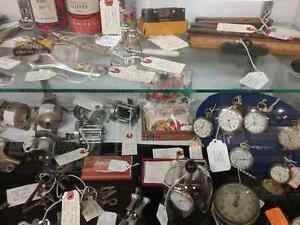 Shop Canada's largest antique mall for unusual items 600 booths  Cambridge Kitchener Area image 2