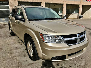 2009 Dodge Journey 4 Cylinder 7 Passangers
