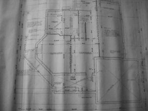 House Plan / Blueprints Belleville Belleville Area image 5