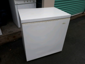 Deep Freezer **Delivery Included