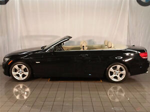 2009 BMW 3-Series 2009 Cabriolet