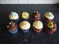 The British Baker! Order specialty cakes and other baked goods!