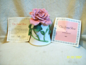 sonia rose bell