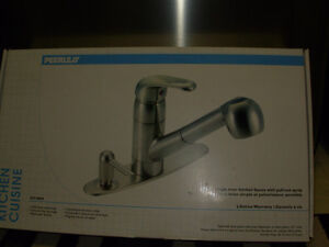 Kitchen Faucet BNIB London Ontario image 2