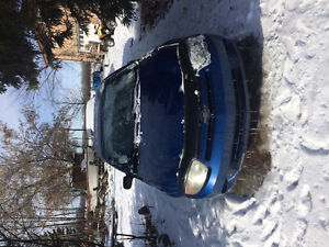 2004 Chevrolet Cavalier Coupe (2 door)