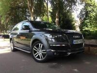 Audi Q7 TDI LIMITED EDITION