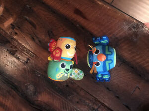 Baby and toddler toys lot for $60