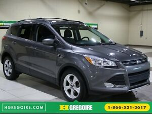 2014 Ford Escape SE 2.0 AWD CAMERA RECUL