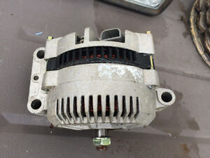 Ford 7.3l diesel alternator Power Stroke