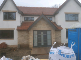All aspects plastering and building work
