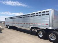 Featherlite Livestock Trailer - TA21607