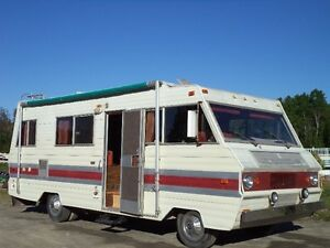 """HUNTERS SPECIAL""   Motorhome 24 Ft ""Class A"" Pace Arrow XL"