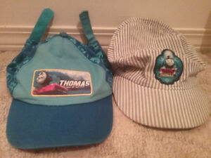 Thomas Train hats