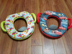 FREE Potty Seats