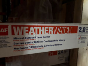 Roofing - storm shield - GAF Weather Watch