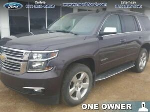 2015 Chevrolet Tahoe LTZ  - one owner - local