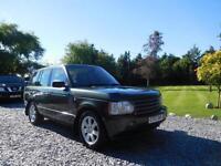 2007 07 Reg Land Rover Range Rover Vogue 3.6 Litre V8 Diesel