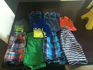 Boys size 5 clothing lot
