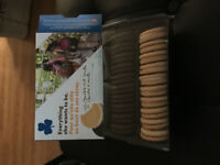 Classic Girl Guide Cookies available