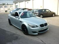 2008 BMW M5 5.0 SMG M5 Finance Available Jusk 68k