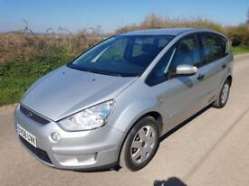 Ford S-MAX 2.0TDCi ( 140ps ) LX