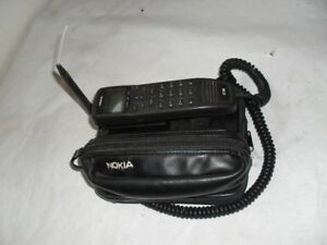 orginal bag phone