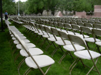 Chairs for Rent | Easy & Affordable