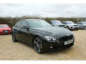 image for BMW 3.0 335d M Sport Shadow Edition Saloon 4dr Diesel Auto xDrive (s/s) (313 ps)