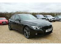 BMW 3.0 335d M Sport Shadow Edition Saloon 4dr Diesel Auto xDrive (s/s) (313 ps)