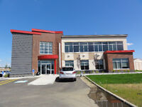 New Office Opportunity - Up to 4,000 s.f. St. Albert for lease