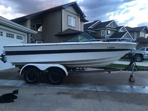 1978 17.5ft 302 Ford inboard