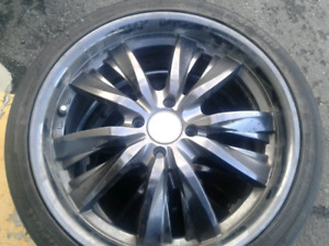 """Mags Fast Wheel 17"""""""