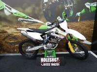 Husqvarna FC 350 Motocross bike