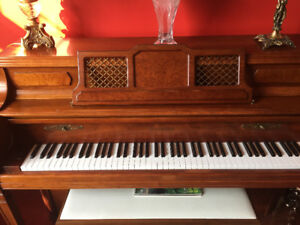 Samick Piano - !  Upright piano