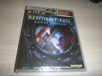 Resident Evil Revelations (sealed)