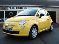 2009 Fiat 500 1.2 POP on Special Offer **£20 Tax / NEW MOT**
