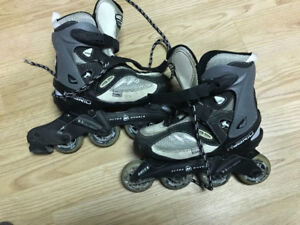 Rollerblades for sales