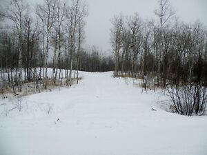 BUILD YOUR DREAM HOME! ~ 5 ACRES ~ VAL CARON