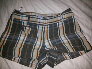 Womens Shorts Like New - 2 for $6