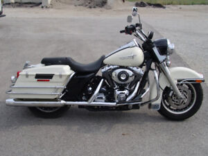 Harley Multi Purpose Road King