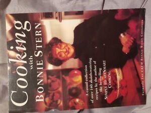 Choice of Bonnie Stern Cook Books. $5 each or 3/$10