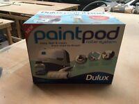 Dulux paint pods