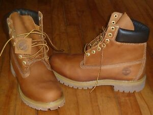 Brand new Size 10 Timberlands