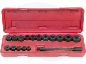 17pc Universal Clutch Aligning Alignment Tool Kit Car Pilot Bear