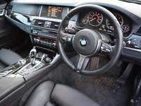 2013 BMW 5 Series 2.0 520d M Sport Touring 5dr