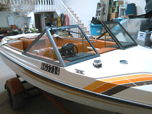 Selling my boat