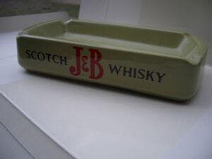 Vintage Ash Trays