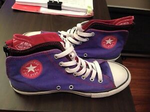 Authentic Converse Sneakers St. John's Newfoundland image 3