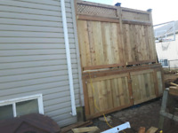 Custom Decks And Fencing Serving HRM and South Shore