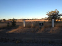 Country Residential Lots